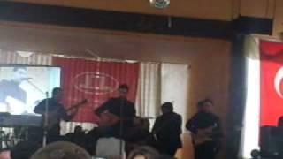 UGUR ISILAK Gelsende Bir Gelmesende Thannhausen Konseri 28 o3 2o1o