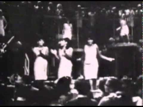 The Crystals - Da Doo Ron Ron
