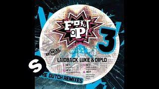 [4.76 MB] Laidback Luke & Diplo - Hey! (Bombaman remix)