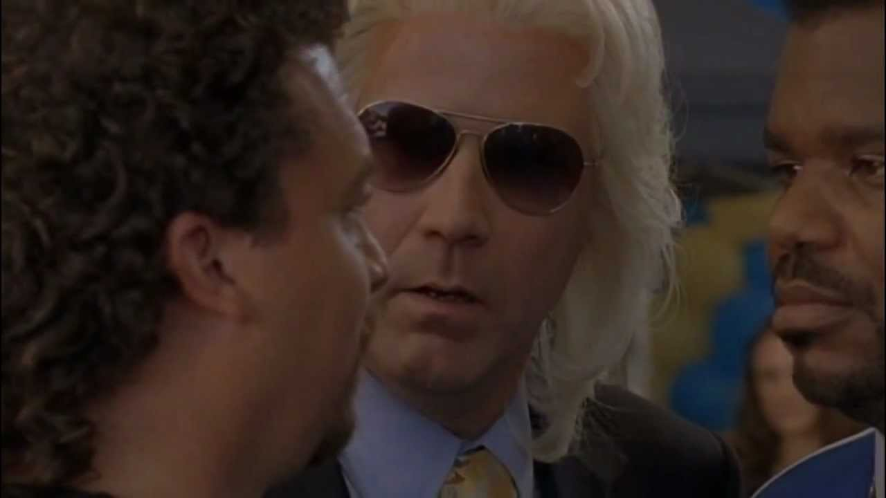 Download Classic Will Ferrell Outtakes - Eastbound & Down Season 1