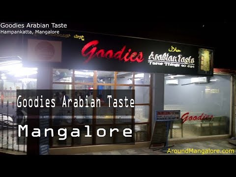 0 - Goodies Arabian Taste - Hampankatta