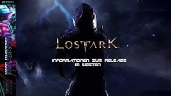 Lost Ark News zum Release im Westen & Sylians Kommando ☯ 1440p [Deutsch]