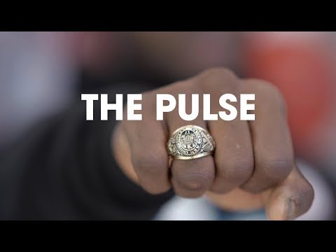"Inside ""The Pulse"" 