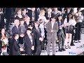 190424 레드벨벳 Red Velvet 방탄소년단 BTS Reaction 팬앤스타 슈퍼주니어 수상 4K 직캠 @ TMA by Spinel