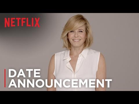 Chelsea Does - Date Announcement - Netflix [HD]