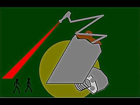 jeff wayne's war of the worlds pivot remake
