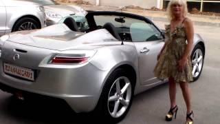 Opel GT (2007) Videos