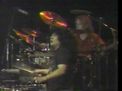 Samba Pa Ti 1989 Reunion