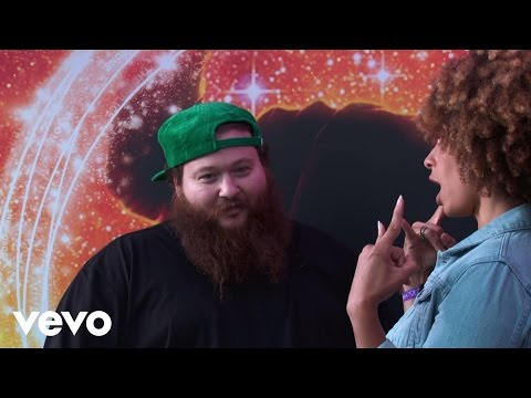 Action Bronson - Action Bronson Plays