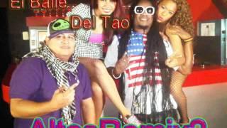 El BaiLe DeL TaO AcaPeLLa Mix RasTa JaM AltoSRemix2