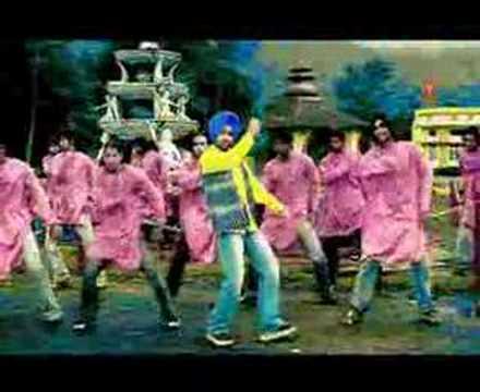 ravinder grewal punjabi song