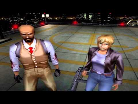 Parasite Eve II Part 5: The John McClane Special (Non-Comm)