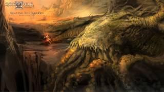 Slaying The Kraken -Ω- God Of War II Soundtrack