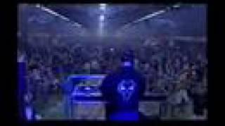 Repeat youtube video Megarave 31-12-96 Energiehal ('s-ochtends)