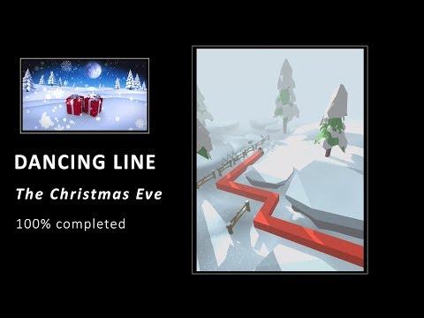 DANCING LINE - The Christmas Eve (Original Music Composer)