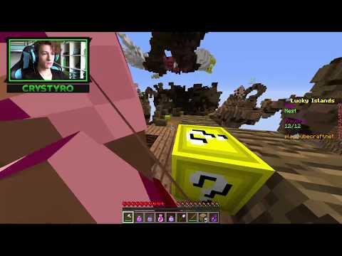 AM LUAT CEA MAI BUNA SABIE DINTR-UN LUCKY BLOCK !!! Minecraft Lucky Islands | Episodul 1 !