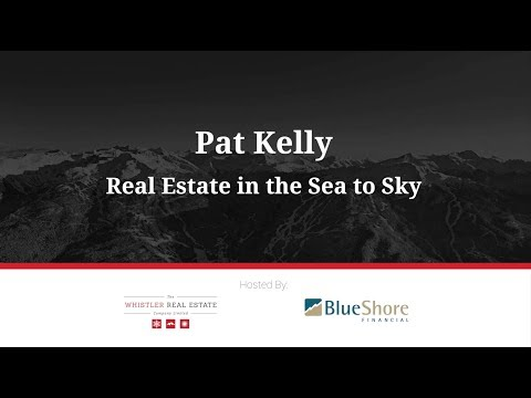 The View From Here 2018: Pat Kelly