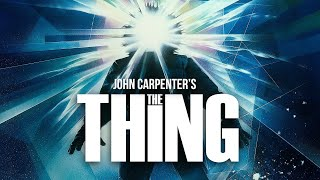 The Thing 1982 [Altered]