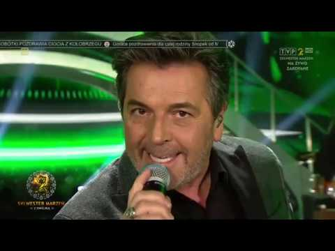 Thomas Anders & Modern Talking Band- NEW YEAR IN POLAND 2020 (Poland,31.12.2019-01.01.2020)