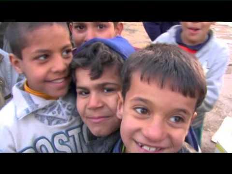 promo objetivo irak