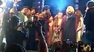 Kapil Sharma Ginni Wedding | Daler Mehandi | Punjab News Channel