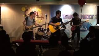 Đám cưới chuột - Fire Night Band - Cuội Acoustic - TP Pleiku