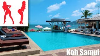 Koh Samui Beach Resort - Girl Friendly!!!