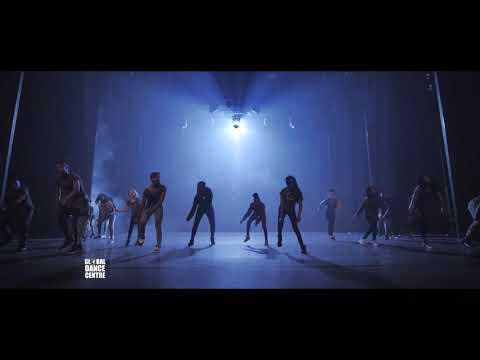 Afro dance 7-15 yr - Hope Landu - ELEVATE 2019 - GDC Amsterdam