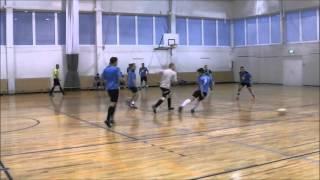 FUTSAL: Somnium - FC Castovanni Eagles 1:5