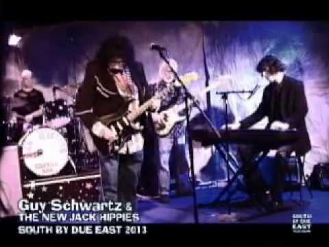 Guy Schwartz & The New Jack Hippies -