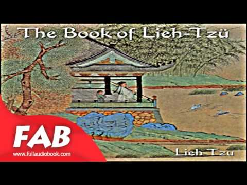 The Book of Lieh Tzu Full Audiobook by LIEZI by Ancient Audiobook