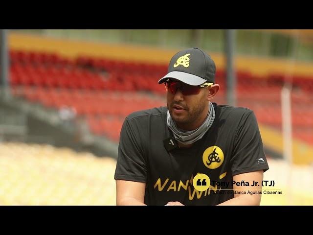 TJ define como especial el próximo torneo y exhortó a los jugadores a ser responsables