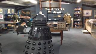 Entertainment Memorabilia Auction - Behind The Scenes