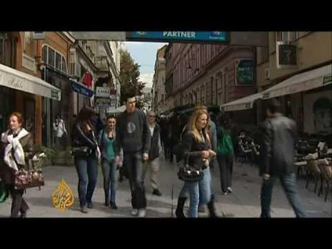 Bosnian brain drain weakens economy - 25 Jan 09