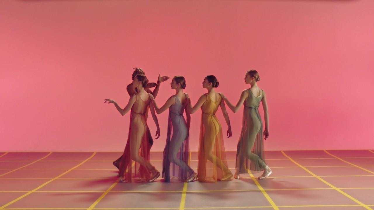 New York City Ballet Presents HERE/NOW FESTIVAL