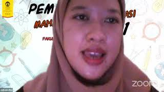 PEMILIHAN MAHASISWA BERPRESTASI FHUI 2021