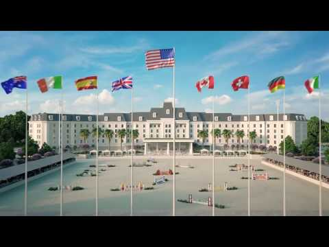 First Look: World Equestrian Center in Ocala, FL
