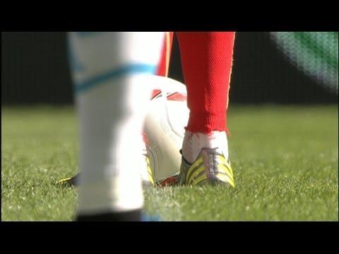 Valenciennes FC - Olympique de Marseille (4-1) - Le résumé (VAFC - OM) / 2012-13