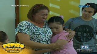 Pepito Manaloto: Paalam, Ate Baby