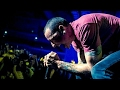 the best screams of chester bennington