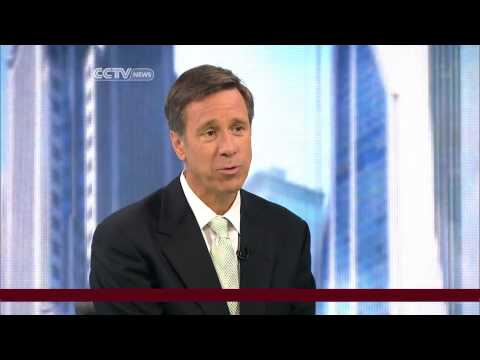 Power Portraits: Arne Sorenson on Marriott