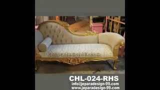 French Provincial Furniture Classic And Modern Style From Cv. Jepara Design 99