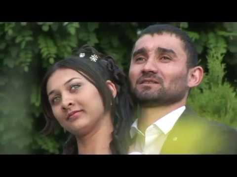 Amaliya & Elbrus ((1)) QABAL azeri toyu 2017
