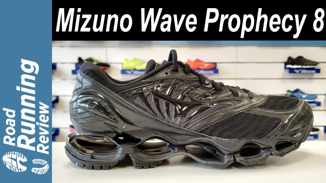 mizuno wave prophecy 46 review