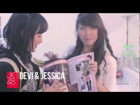 JKT48 1st Official Guide Book,