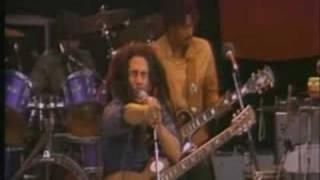 Bob Marley - Heathen/ Ride Natty Ride