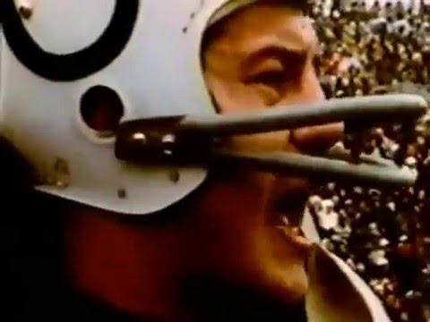 1968 Baltimore Colts All The Horses