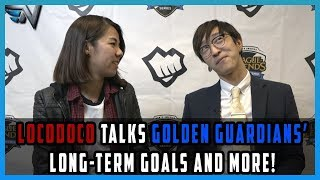 """Video GGS Coach Locodoco: """"If results aren't favorable in two years I think I've done a terrible job"""" download MP3, 3GP, MP4, WEBM, AVI, FLV Agustus 2018"""