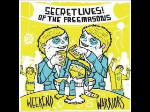 Secret lives of the freemasons  Life begins at 40oz