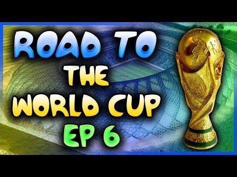 "FIFA 14: World Cup Ultimate Team - ""FIFA AIDS!"" - Road To World Cup #6"